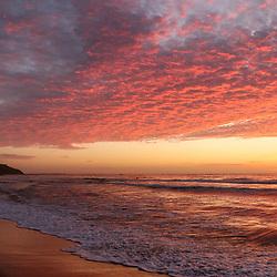 $45.00, 20 November 2020, Long Reef Sunrise, Mrs SPoY @mrsspoy