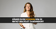 Portraits for a campaign for the company Care on Demand in cooperation with Odd One Out, Sweden.<br /> Photo by Ola Torkelsson ©<br /> Copyright Ola Torkelsson