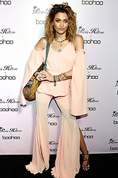 June 20, 2018 - Los Angeles, California, USA - PARIS JACKSON attends Paris Hilton x boohoo.com Official Launch Party at Delilah in West Hollywood, California. (Credit Image: © Billy Bennight via ZUMA Wire)