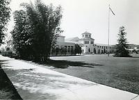 1932 Fairfax High School