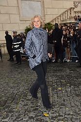 Rome, Piazza Del Campidoglio Event Gucci Parade at the Capitoline Museums, In the picture: Giovanna Melandri