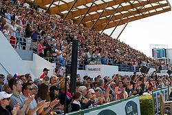 Public<br /> Longines FEI Jumping Nations Cup de France<br /> La Baule 2018<br /> © Hippo Foto - Dirk Caremans<br /> 20/05/2018