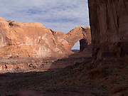 Stevens Arch, along the Escalante River, near Coyote Gulch, Grand Staircase-Escalante National Monument, Kane County, Utah