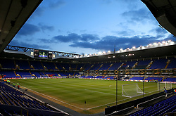 File photo dated 25-02-2016 of a general view of the pitch at White Hart Lane.