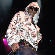 JAY-Z Performs at The Electric Factory.