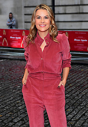 Juliet Angus attending a screening of Home Again in London. Picture Date: Thursday 21 September. Photo credit should read: Ian West/PA Wire