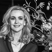 NLD/Amsterdam/20190221- boekpresentatie Daphne Deckers:  'Dubbel Zes', Daphne Deckers