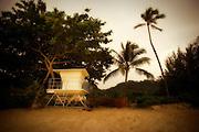 Oahu, Hawaii. Images of Oahu's North Shore.