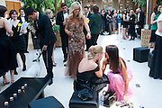 SVEN; KEVIN SACRE; SUE MOXLEY; CAMILLA DALLERUP; LIZZIE CUNDY. Dogs Trust Honours 2009, A celebration of man's best friend. The Hurlingham Club, Ranelagh Gardens, London, SW6. 19 May 2009.