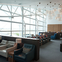 British Airways Galleries Lounge- Cape Town International