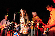 Many photos of various musicians at the Blue Bear Showcase, Tuesday 26th June, 2012