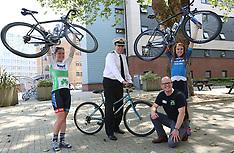 Bike Hub Opens HMS Nelson