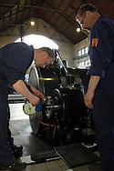 Ir. D.F. Wouda steam pumping station (Woudagemaal), Lemmer - Netherlands (Holland)