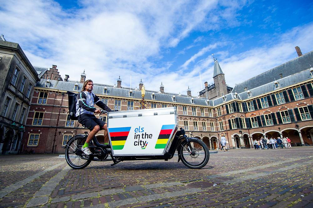 Den Haag. Els Logistics. Foto: Gerrit de Heus