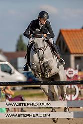 © Dirk Caremans<br /> Groenten Jumping - Sint Kathelijne Waver 2020<br /> © Dirk Caremans<br /> 21/07/2020