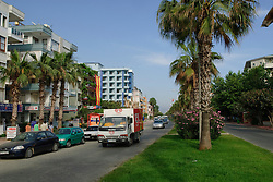 Alanya, Antalya