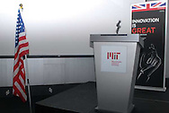 The UK Consulate General in Boston hosted an Innovation event with Governor Duval Patrick as guest