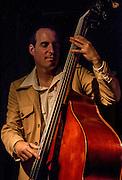 Tom Spagnardi with the Gravy Boys performing at Tir na nOg