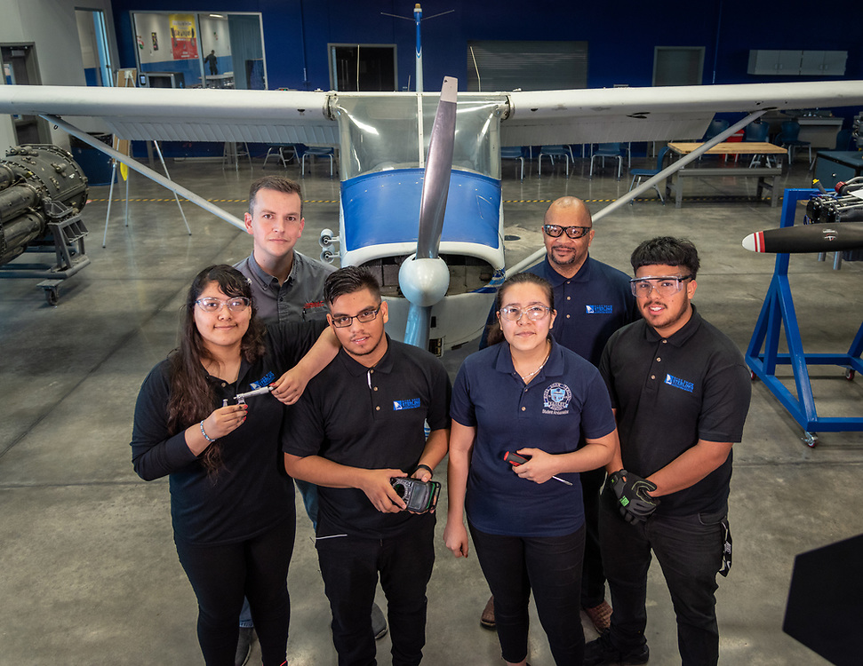 Sterling Aviation Hig School