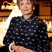 22.8.2018 NCH Chairperson Maura McGrath