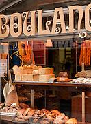 Boulangerie in Clermont-Ferrand, France
