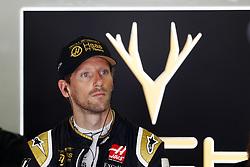 May 10, 2019 - Barcelona, Spain - Motorsports: FIA Formula One World Championship 2019, Grand Prix of Spain, ..#8 Romain Grosjean (FRA, Rich Energy Haas F1 Team) (Credit Image: © Hoch Zwei via ZUMA Wire)