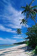 Foailalo Beach, Savaii, Samoa<br />