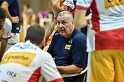 Jasmin Repesa<br /> Virtus Roma - Carpegna Prosciutto VL Pesaro<br /> LBA Legabasket Supercoppa Gir.D 2020/2021<br /> Olbia, 10/09/2020<br /> Foto L.Canu / Ciamillo-Castoria