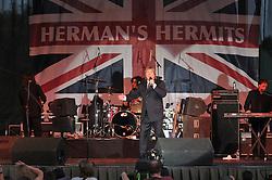 Herman's Hermits starring Peter Noone,  performing at the Hamden Free Summer Concert Series