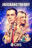 """September 24, 2021 - USA: CBS' """"The Big Bang Theory"""" Original Release - 2007"""