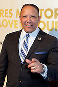 January 30, 2017-New York, New York-United States: Marc Morial, President & CEO, The National Urban League attends the National Cares Mentoring Movement 'For the Love of Our Children Gala' held at Cipriani 42nd Street on January 30, 2017 in New York City. The National CARES Mentoring Movement seeks to dispel that notion by providing young people with role models who will play an active role in helping to shape their development.(Terrence Jennings/terrencejennings.com)