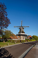 26-04-2020: Noordwolde, Weststellingwerf - Molen Windlust
