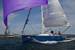 Sailing - SCOTLAND  - 27th May 2018<br /> <br /> 3rd days racing the Scottish Series 2018, organised by the  Clyde Cruising Club, with racing on Loch Fyne from 25th-28th May 2018<br /> <br /> IRL29213, Something Else, Hall/McDonnell, National YC, J109<br /> <br /> Credit : Marc Turner<br /> <br /> Event is supported by Helly Hansen, Luddon, Silvers Marine, Tunnocks, Hempel and Argyll & Bute Council along with Bowmore, The Botanist and The Botanist