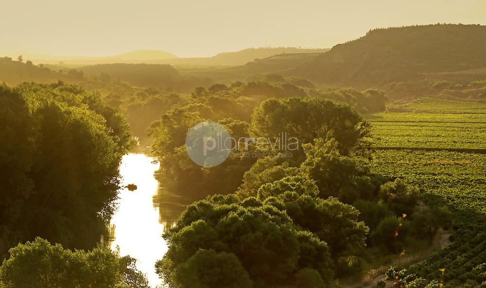 Sotos del Ebro. San Asensio. La Rioja ©Daniel Acevedo / PILAR REVILLA