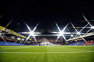 a General view of inside Selhurst Park before k/o. Barclays Premier league match, Crystal Palace v Sunderland at Selhurst Park in London on Monday 23rd November 2015.<br /> pic by John Patrick Fletcher, Andrew Orchard sports photography.