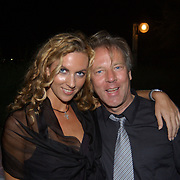 Miss Nederland 2003 reis Turkije, Miss Utrecht, Margriet de Vos en Ger Lammens