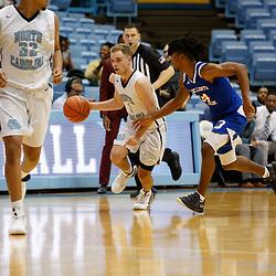 JV: 2019-11-20 JV Basketball v Blue Lights College