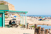 Soda Pop Museum at Crystal Cove Beach Cottages