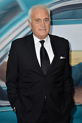 November 13, 2018 - New York, NY, USA - November 13, 2018 New York City..Joe Cortese attending the premiere of 'Green Book' on November 13, 2018 in New York City. (Credit Image: © Kristin Callahan/Ace Pictures via ZUMA Press)