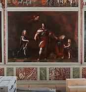 Billede af Chr. V og hans sønner 01.02.16