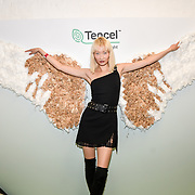 Tencel competition at Graduate Fashion Week 2019 - Day Two Exhibitions on 3 June 2019, Old Truman Brewery, London, UK.