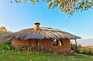 Eco house in Bulgaria