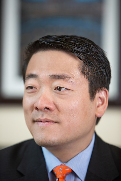 Texas State Representative Gene Wu - Houston, Texas - 2018