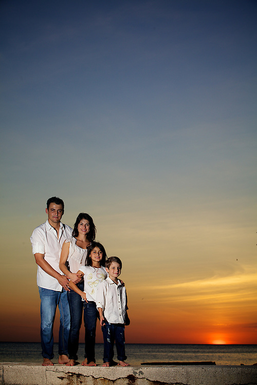 Camilo's Family