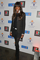 LORRAINE PASCALE at White by Agadir hosted by the Moroccan National Tourist Office to celebrate the White City in Morocco in the presence of H.H.Princess Lalla Joumala, Ambassador of HM The King of Morocco held at Il Bottaccio, 9 Grosvenor Place, London on 4th November 2014.
