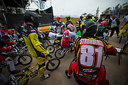 2014 UCI BMX SX World Cup - Santiago del Estero - Argentina
