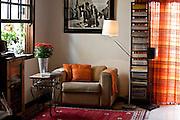 Belo Horizonte_MG, Brasil...Detalhe da sala de estar de um apartamento no Bairro Castelo em Belo Horizonte, Minas Gerais...The living room in a flat in Castelo neighborhood in Belo Horizonte, Minas Gerais...Foto: JOAO MARCOS ROSA / NITRO