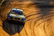 August 17, 2013: Grand Am Kansas.  Bill Auberlen<br />    Paul Dalla LanaTurner Motorsport