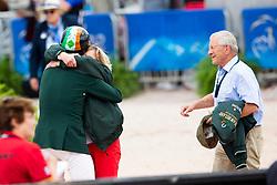 McCarthy Padraig, IRL, Mr Chunky<br /> World Equestrian Games - Tryon 2018<br /> © Hippo Foto - Sharon Vandeput<br /> 18/09/2018