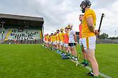 Meath v Kerry - Joe McDonagh Cup 2021